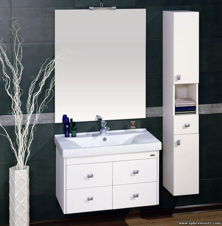 Мебель для ванных комнат спб дизайн