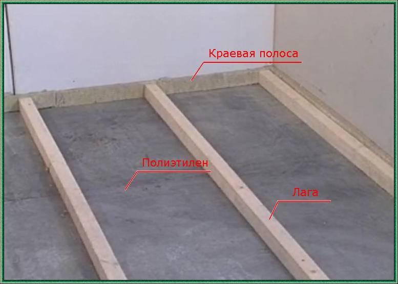 Гидроизоляция по бетонному основанию смета наливные полы.стяжка пола.налив